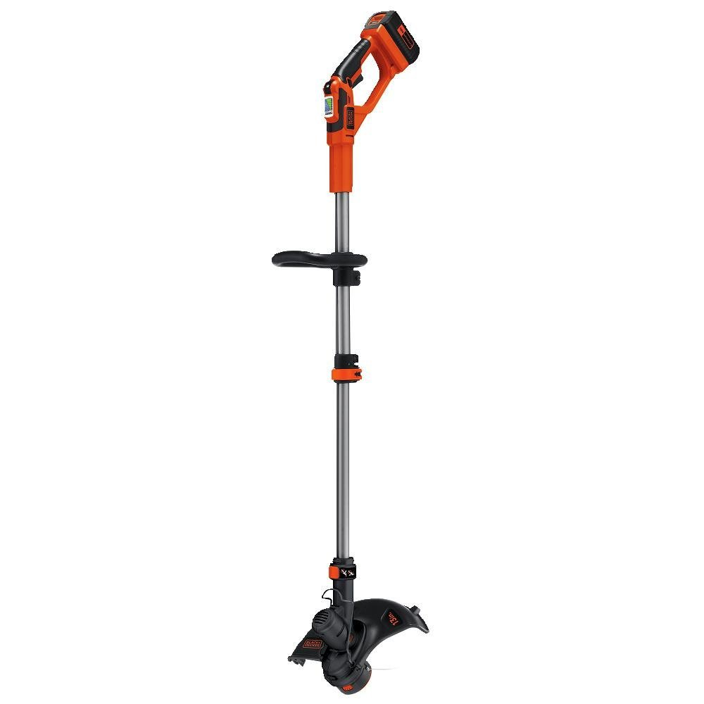 Black & Decker LST 136 W Max Lithium Weed Trimmer