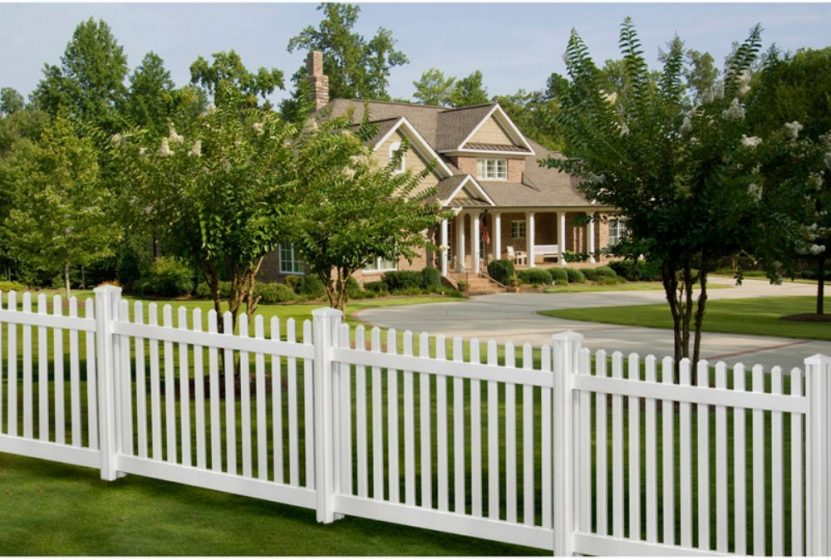 How to Build a Yard Fence