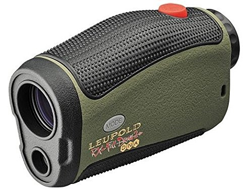 Leupold RX-Fulldraw 2 with DNA Laser Rangefinder