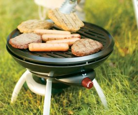 Coleman Table Top Gas Grills