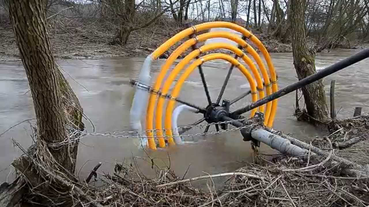 How To Pump Water Without Electricity Thrifty Outdoors