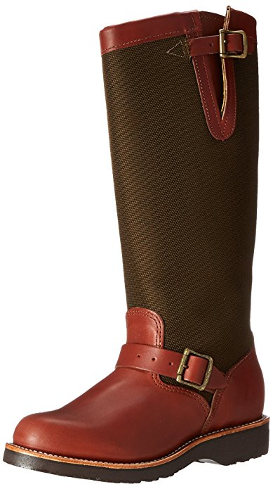 "Chippewa Women's 15"" Snake Boot"