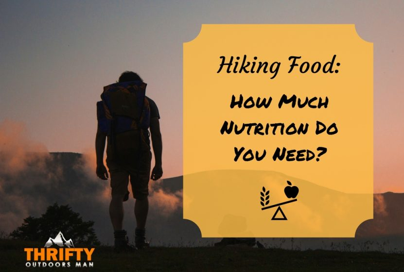Hiking Nutrition