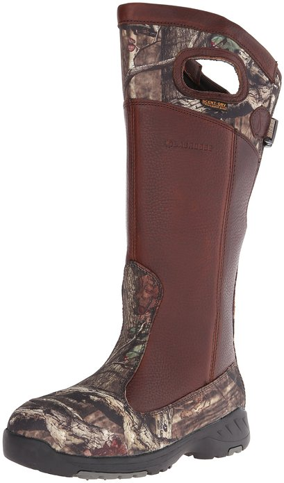 "LaCrosse Men's Adder 18"" Snake Boot"