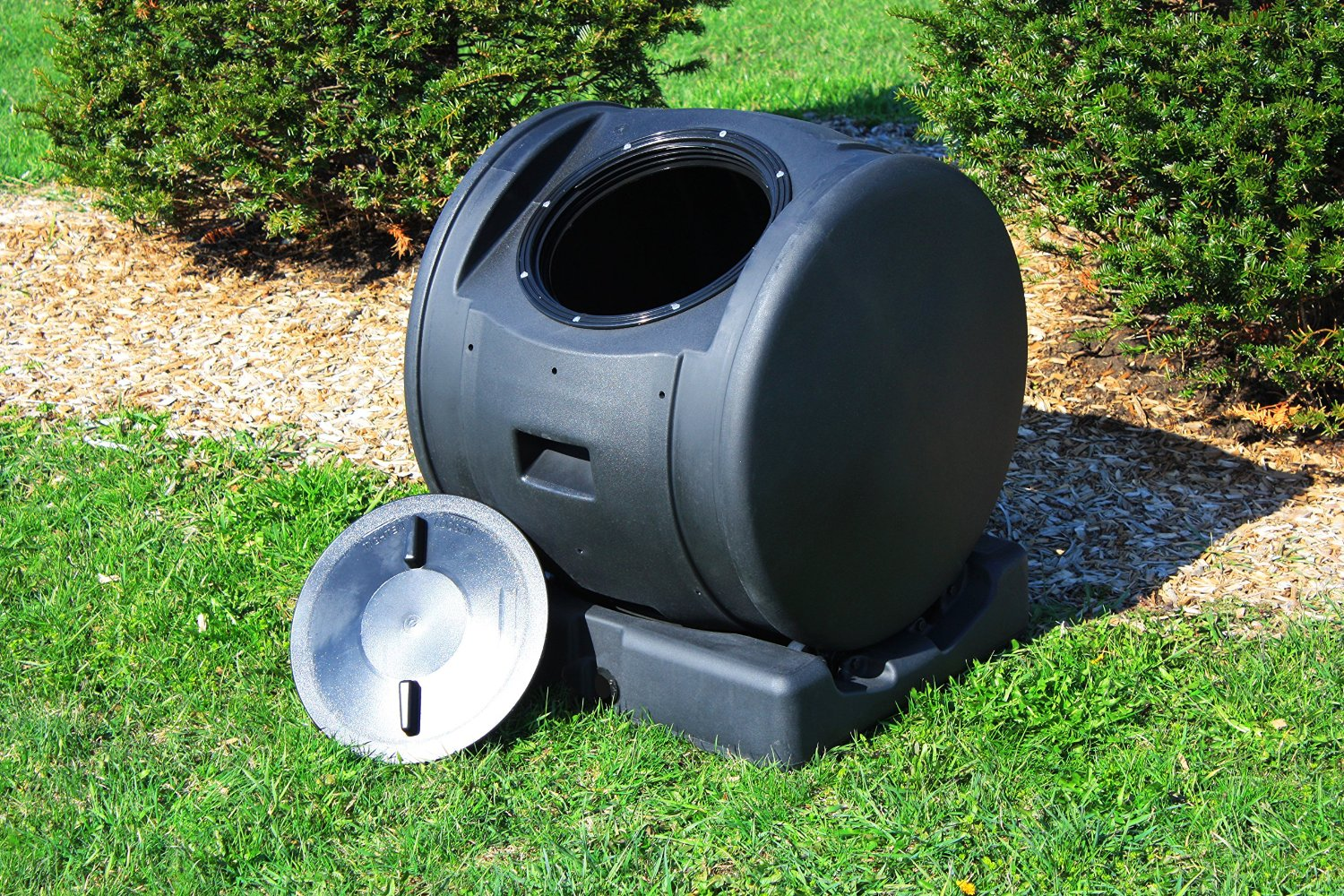 best compost tumblers thrifty outdoors manthrifty outdoors man