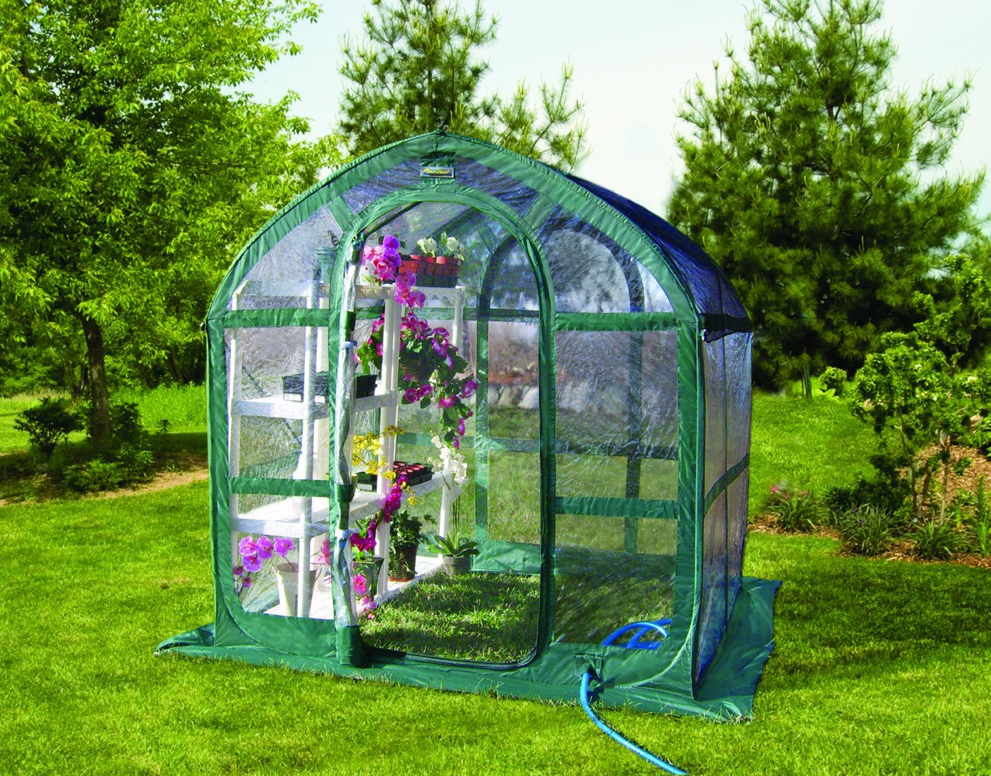 small greenhouse kit 3