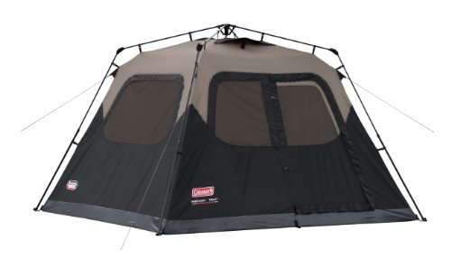 Coleman instant tent 6 is the best buy you can get against your money. The tent is lightweight and very easy to set up. Although there is no rainfly yet you ...  sc 1 st  Thrifty Outdoors Man & Top Best Rated Camping Tents of 2016 - Thrifty Outdoors ManThrifty ...