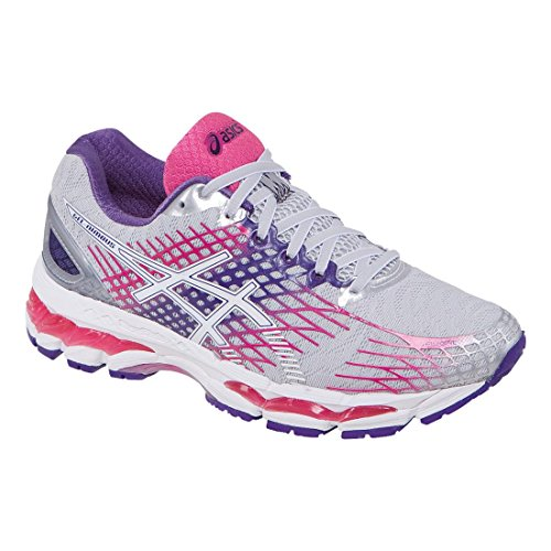 Asics Gel Nimbus – Walking Shoes for High Arches