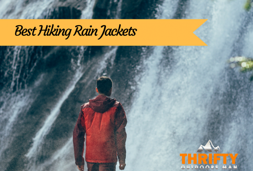 Best Hiking Rain Jackets