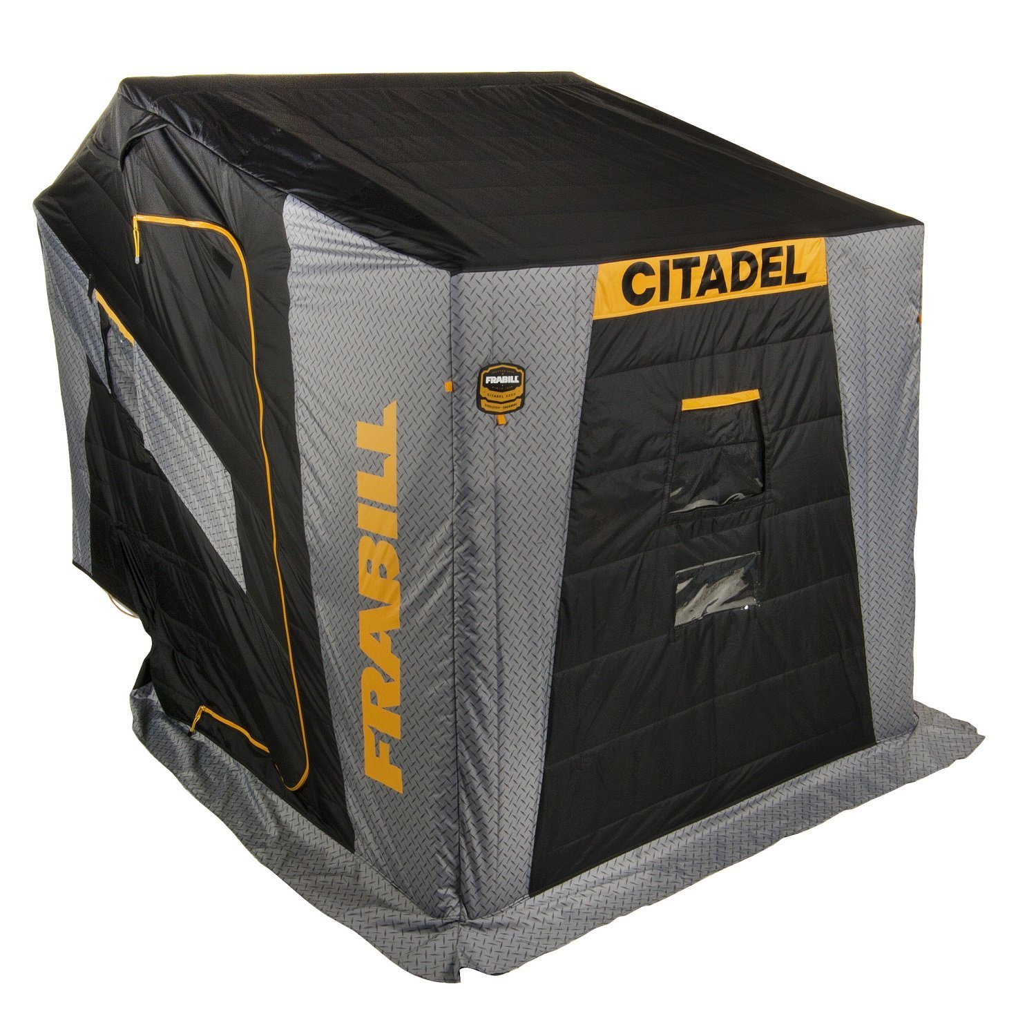 Frabill Ice Fishing Shelters Thrifty Outdoors Man