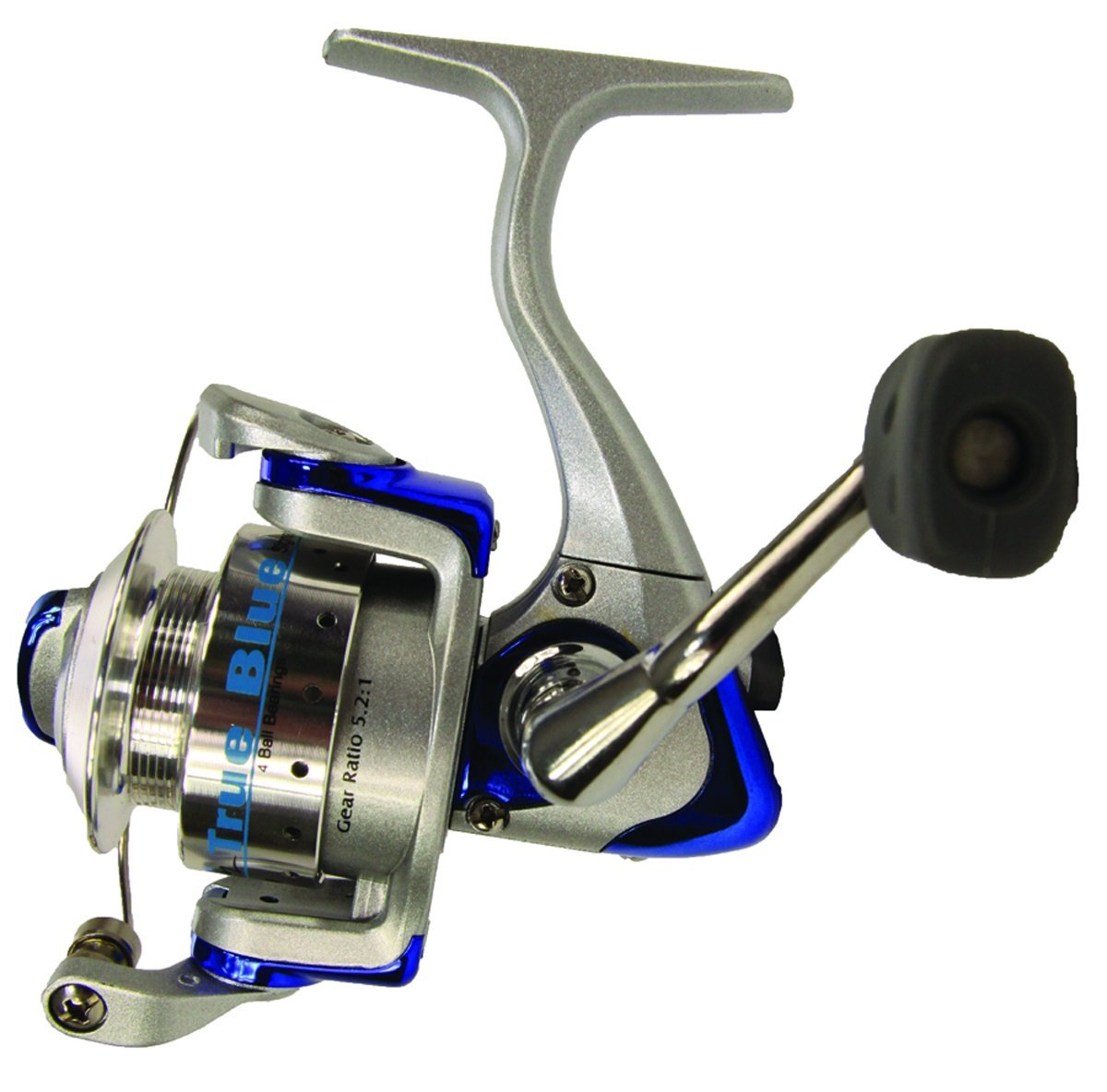 Clam Outdoors True Blue Series Ice Combo