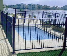 Pool Fences For Above Ground Pools