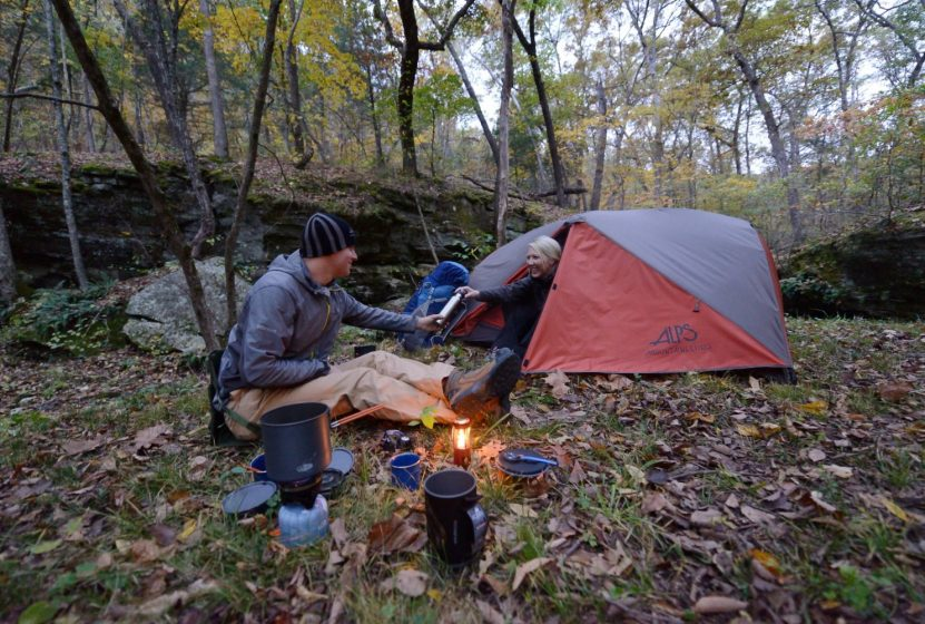ALPS Mountaineering began in 1993 with a singular mission to create durable high-performance products without the premium price tag that consumers would ... & ALPS Tents Reviews - Thrifty Outdoors ManThrifty Outdoors Man ...