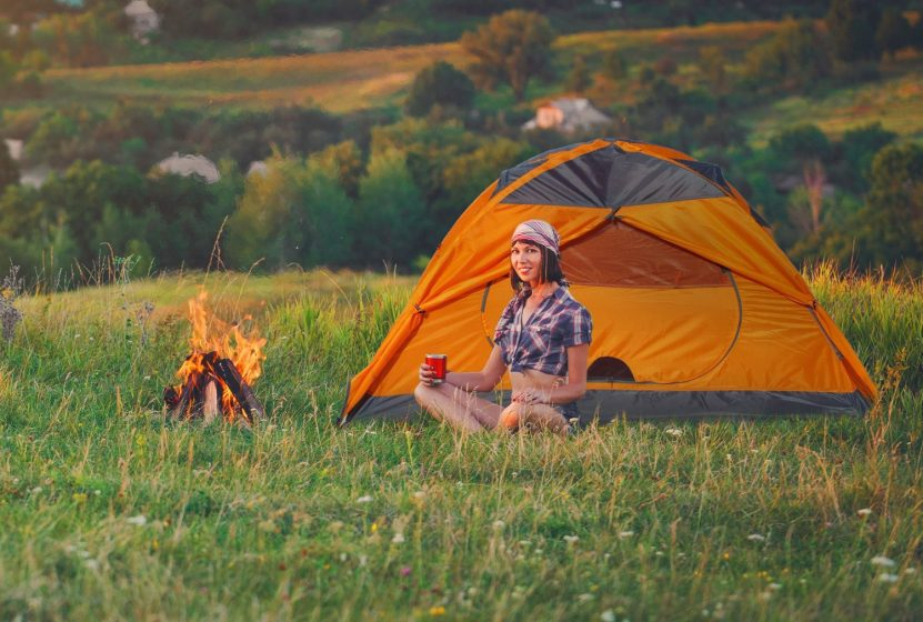 Best Tents Under $100 & Best Tents Under $100 - Thrifty Outdoors ManThrifty Outdoors Man ...