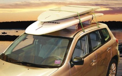 The Deluxe Paddleboard Kit