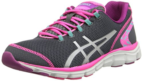 asics gel womens walking shoes