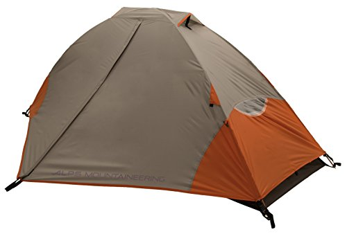 1)ALPS Mountaineering Lynx 1 Person Tent  sc 1 st  Thrifty Outdoors Man : alps mountaineering chaos 2 tent - memphite.com