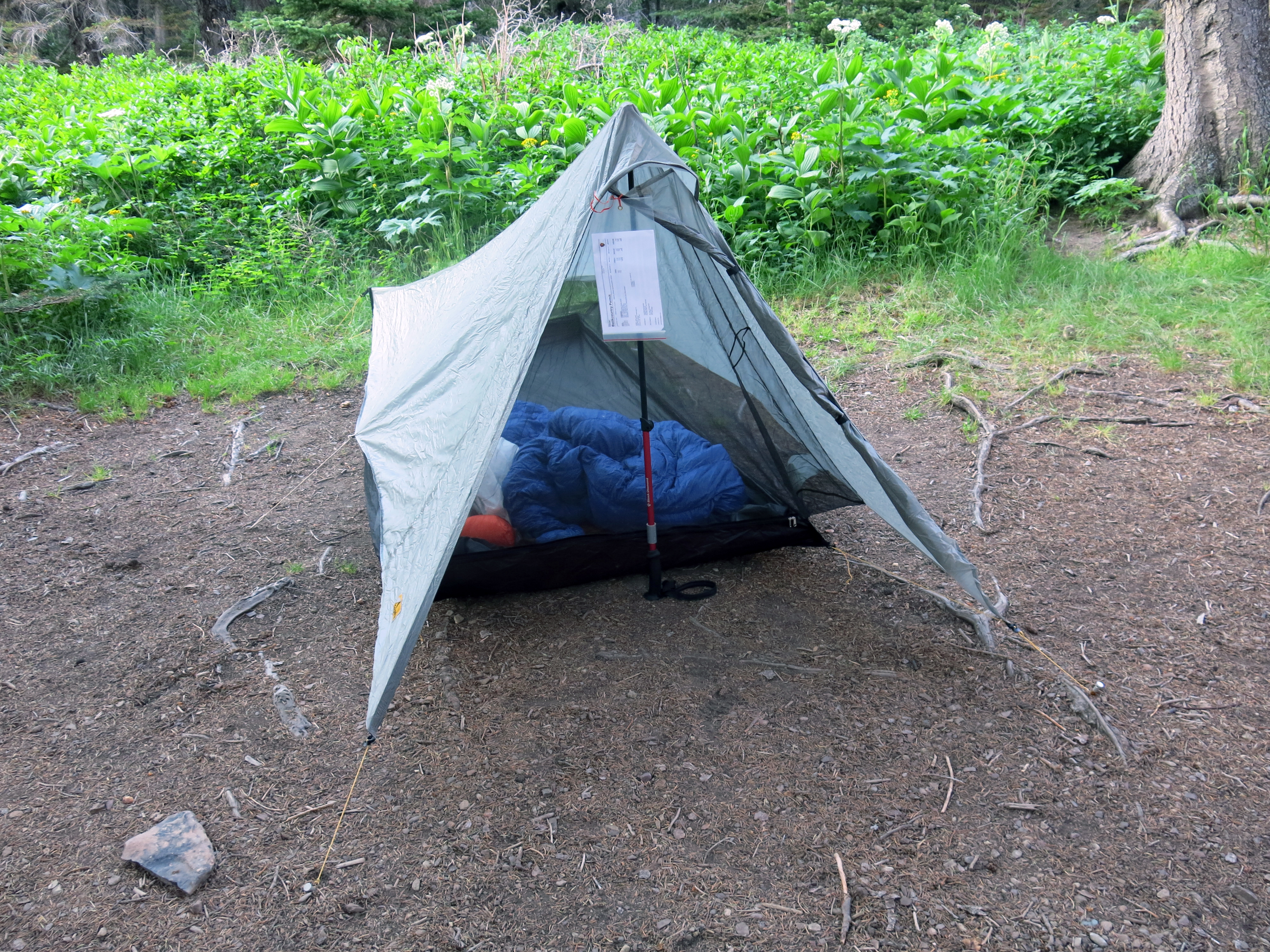 Stealth Camping 101 Thrifty Outdoors Man