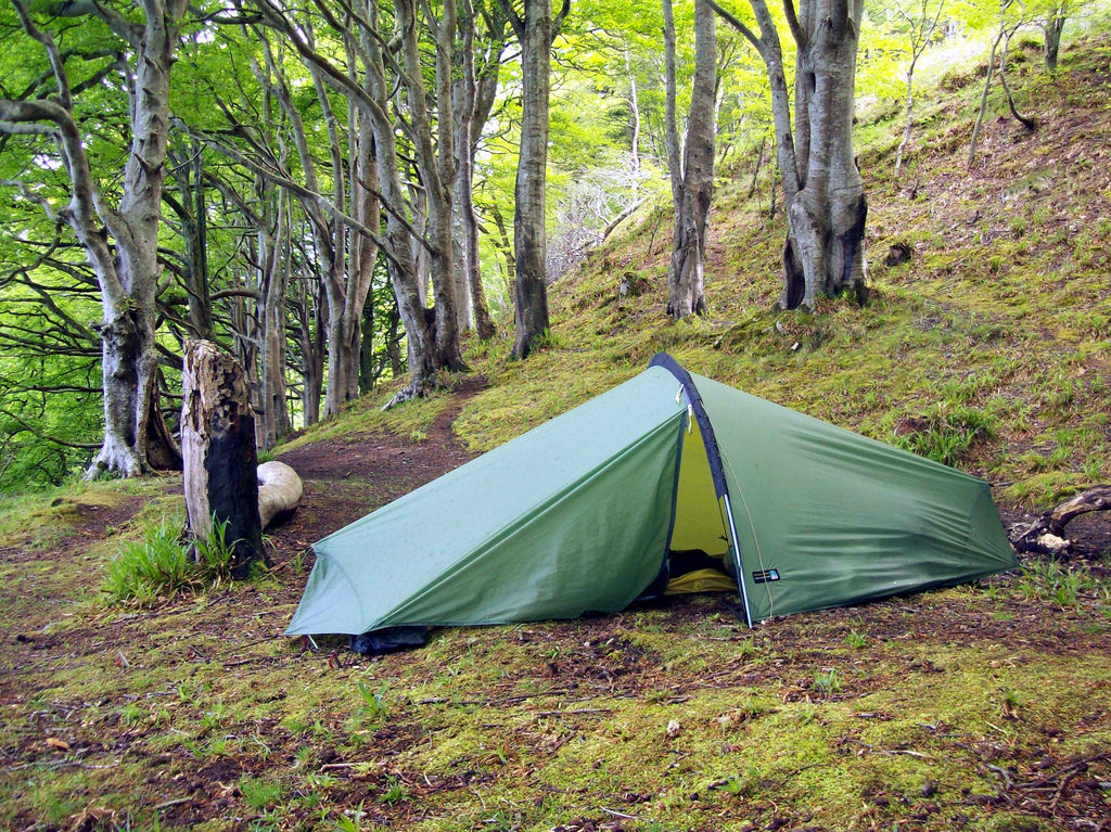 where to stealth c& & Stealth Camping 101 - Thrifty Outdoors ManThrifty Outdoors Man ...