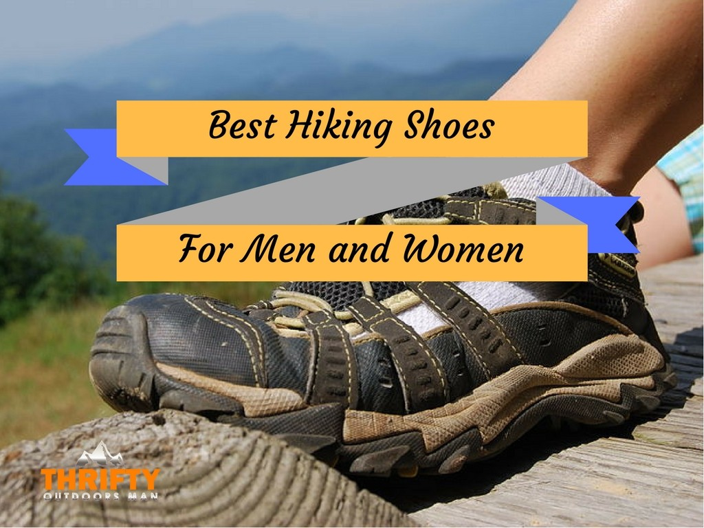Best Hiking Shoes for Men and Women