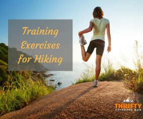 Training Exercises for Hiking