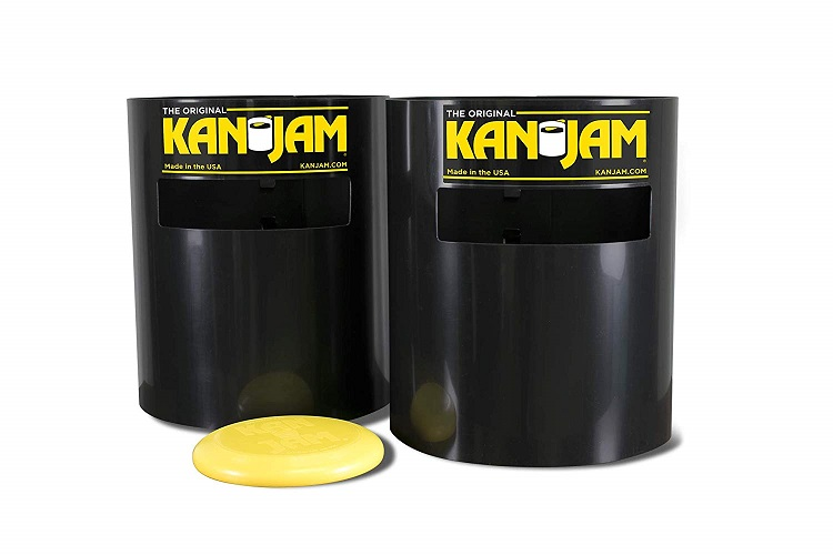 KanJam The Ultimate Disc Game