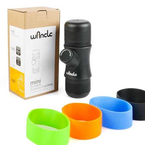 Wancle Mini Portable Espresso Machine