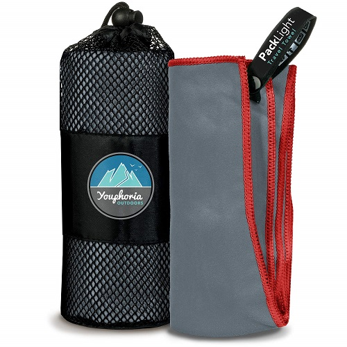Youphoria Multi-Purpose Travel Towel
