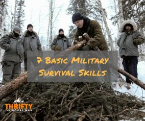 7 Basic Military Survival Skills