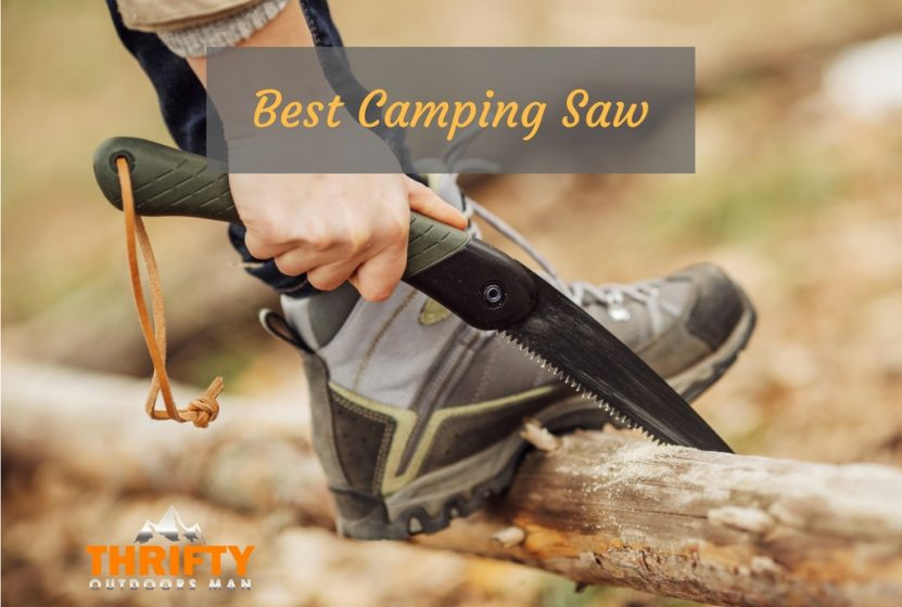 Best Camping Saw