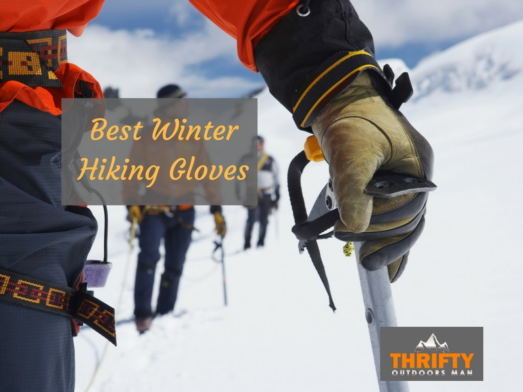Best Winter Hiking Gloves