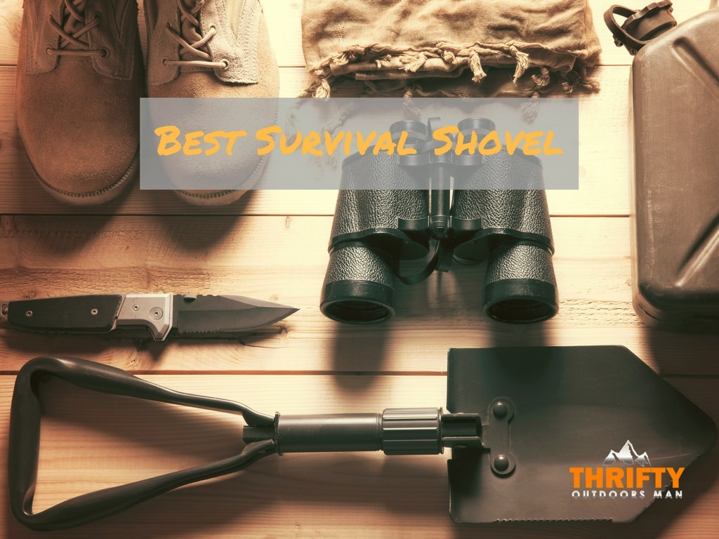 11 Best Survival Shovels
