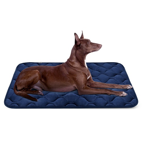 Hero Dog Soft Fleece Crate Pad – Various Sizes