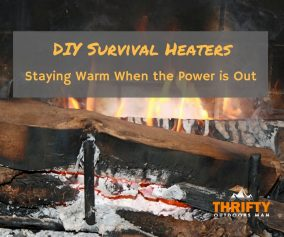 survival heaters