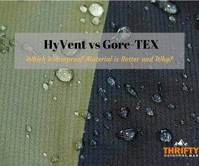 hyvent vs gore tex
