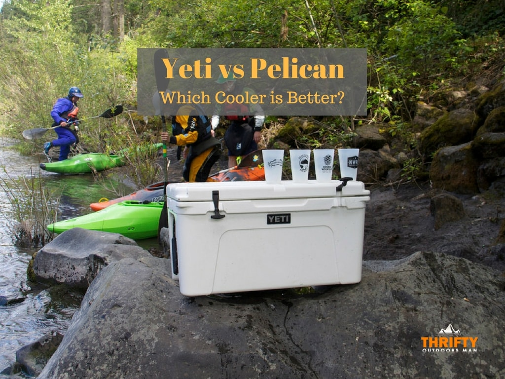 Yeti vs Pelican Ice Chest: Which cooler is better?