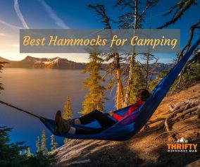 Best Hammocks for Camping