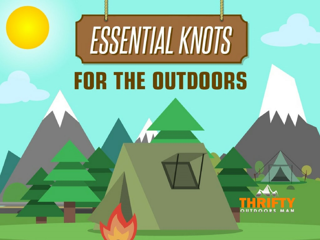 Essential Knots for the Outdoors