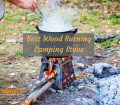 Best Wood Burning Camp Stove