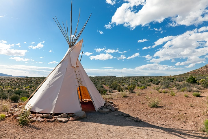 Are teepee tents easy to assemble