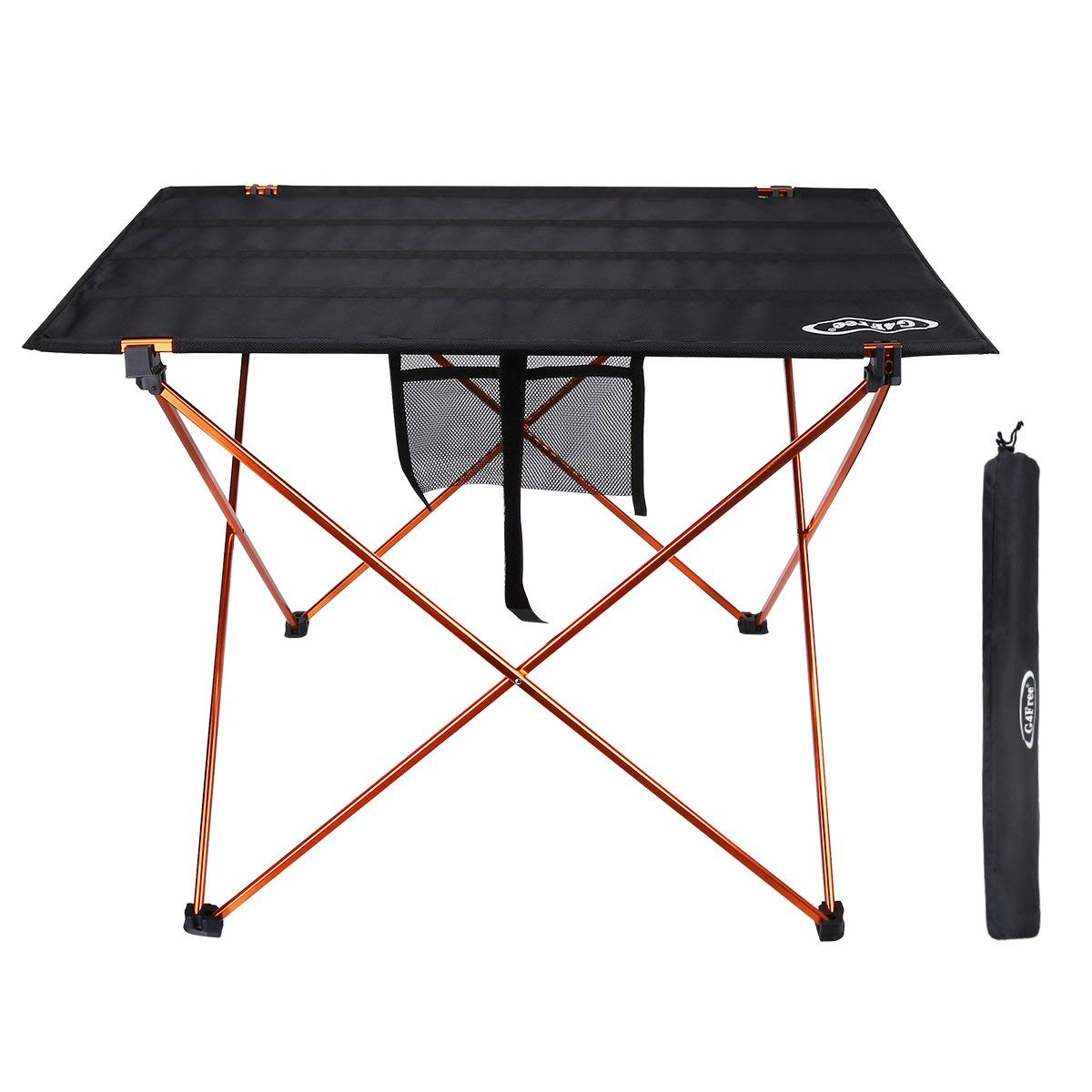 Ultra Portable Folding Table for Camping