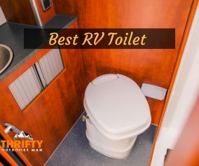 Best RV toilet