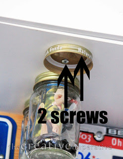 rv storage jars