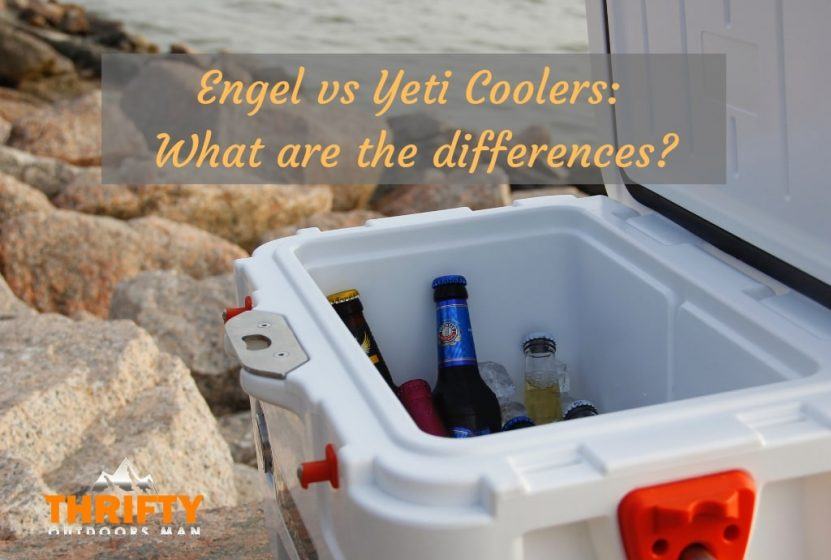 Engel coolers vs Yeti