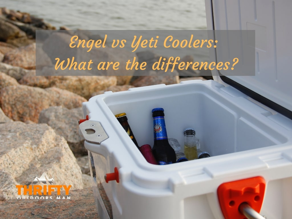 Engel Coolers vs Yeti: What are the differences?