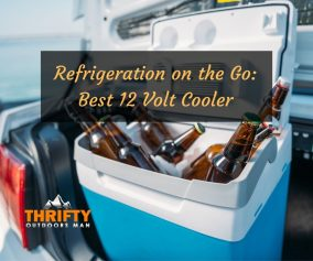 Best 12 volt cooler and refrigerator